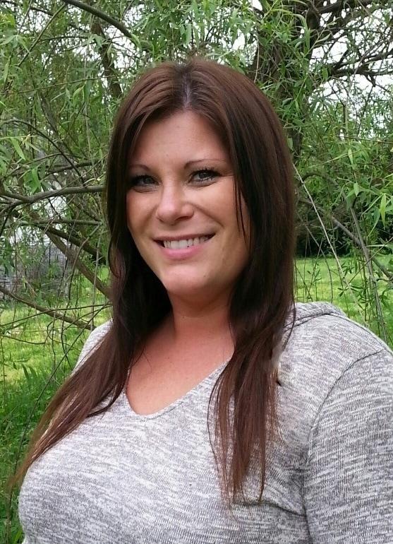 Rebecca DeWitt