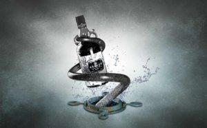 Kraken-Conceptual Ad