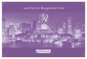 Grainger Event Booklet