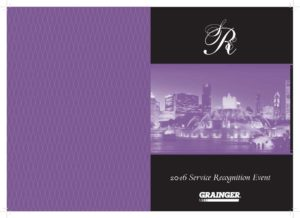 Grainger Program Booklet