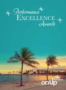 SunTrust Awards Booklet