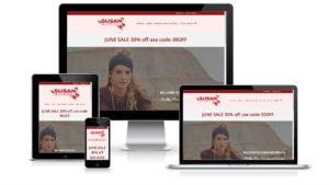 Susan Bourdeau Website