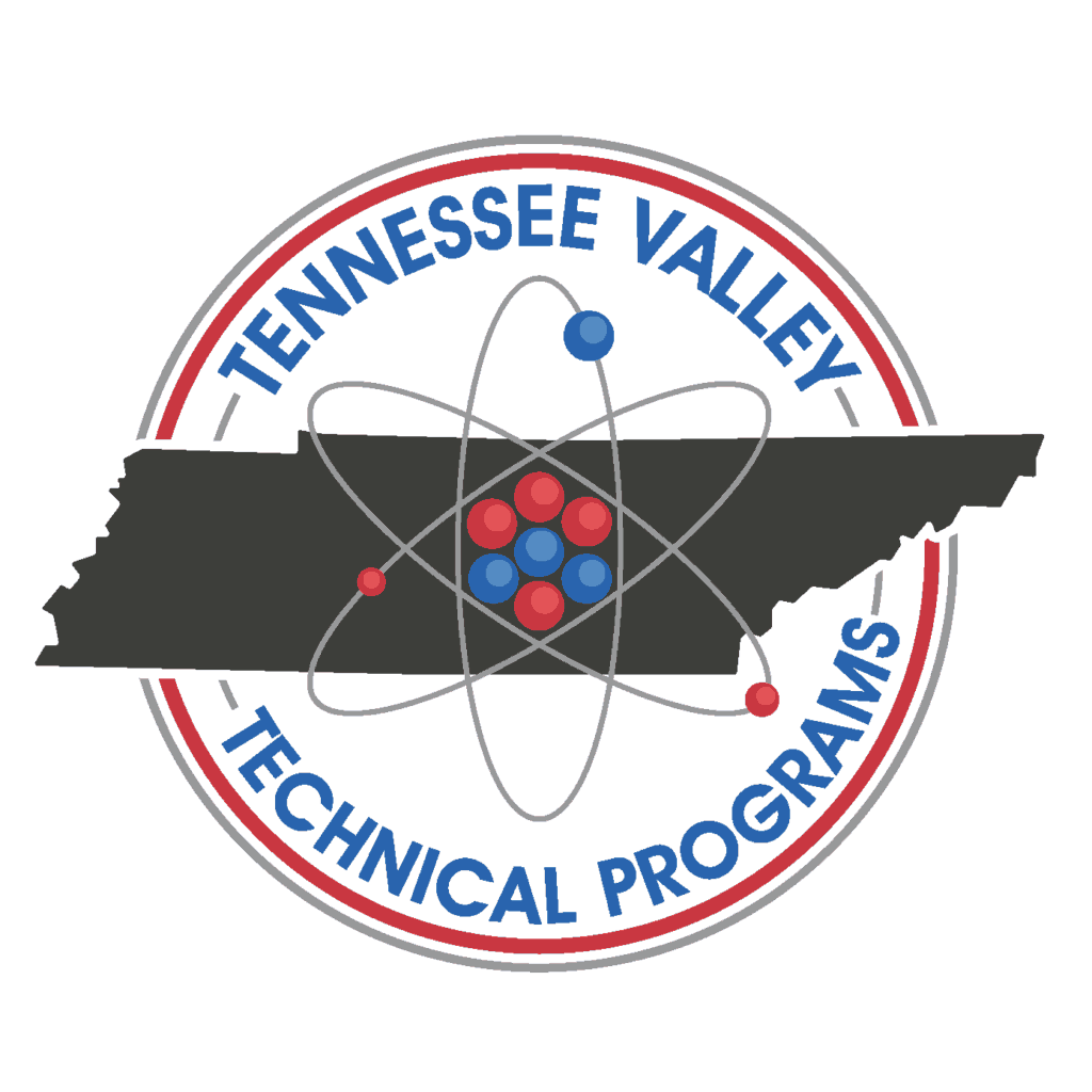 Tennessee Valley Trade Program Logo