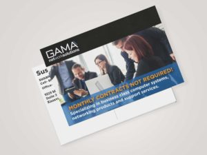Gama-postcard-mockup